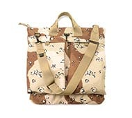 Flyers Helmet Bag with Alice Strap - Chocochip Desert Camo/