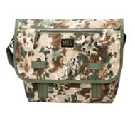 Messenger Bag - Covert Woodland