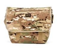 Messenger Bag - Multi Cam